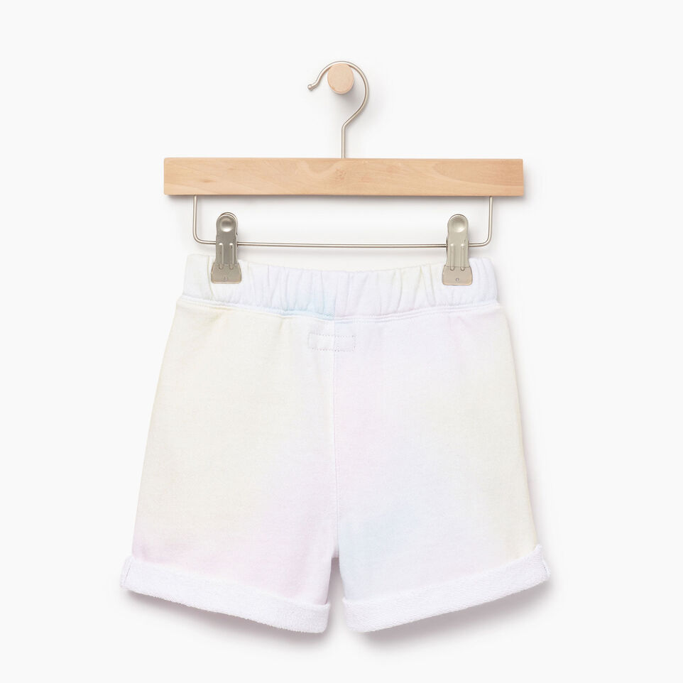 Roots-undefined-Toddler Watercolour Short-undefined-B