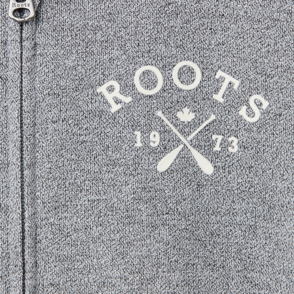 Roots-undefined-Girls Cabin Full Zip Hoody-undefined-C