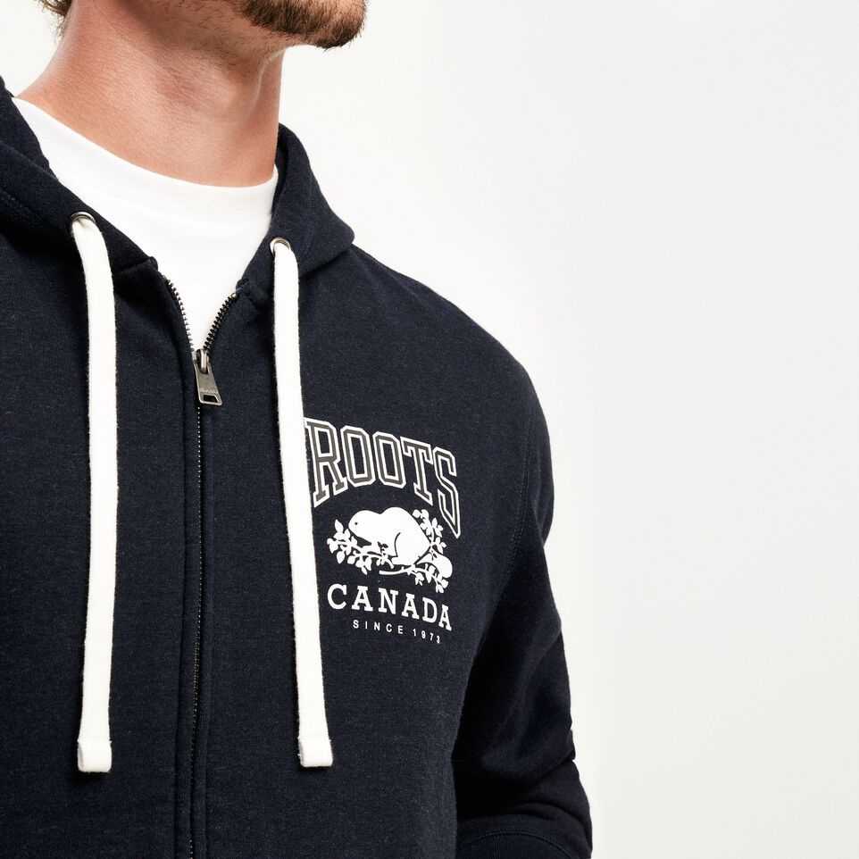 Roots-undefined-Classic Full Zip Hoody-undefined-E