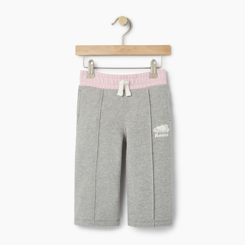 Roots-undefined-Toddler Colour Block Sweatpant-undefined-A