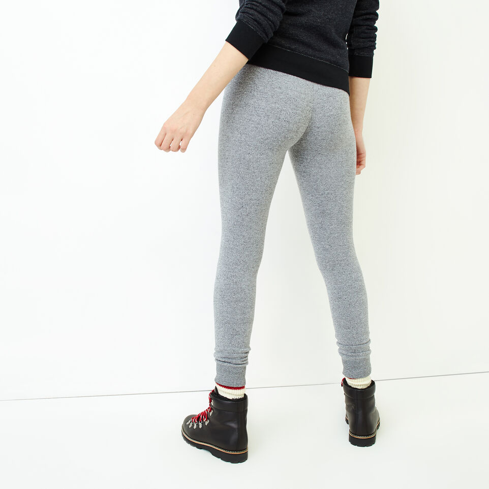 Roots-Women Our Favourite New Arrivals-Buddy Cozy Skinny Sweatpant-Salt & Pepper-D