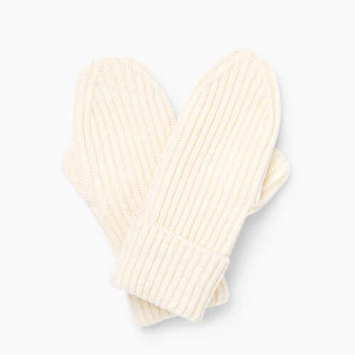 Roots-Women Categories-Granville Mitt-Light Fog-A