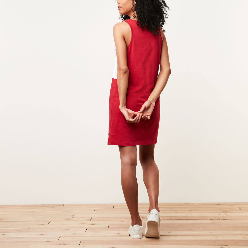 Roots-undefined-Blazon Jersey Dress-undefined-D