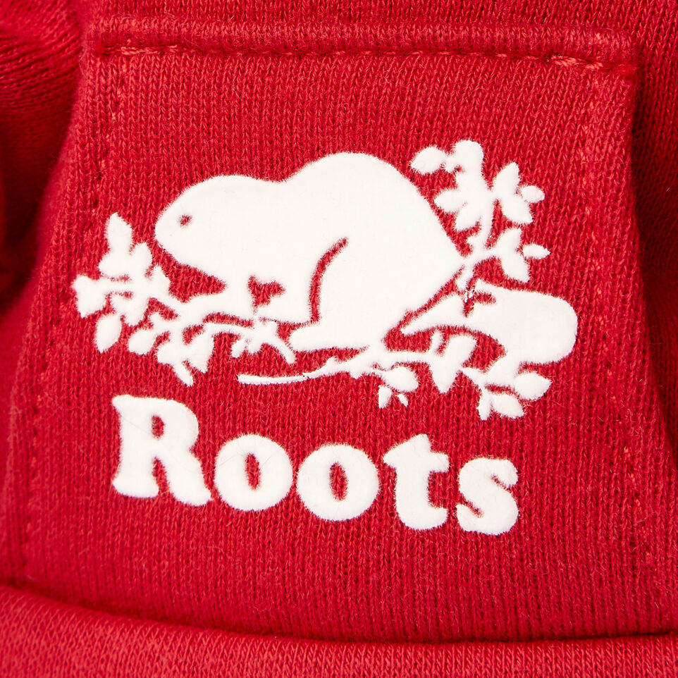Roots-Women General Store-Beaver Stuffie-undefined-D