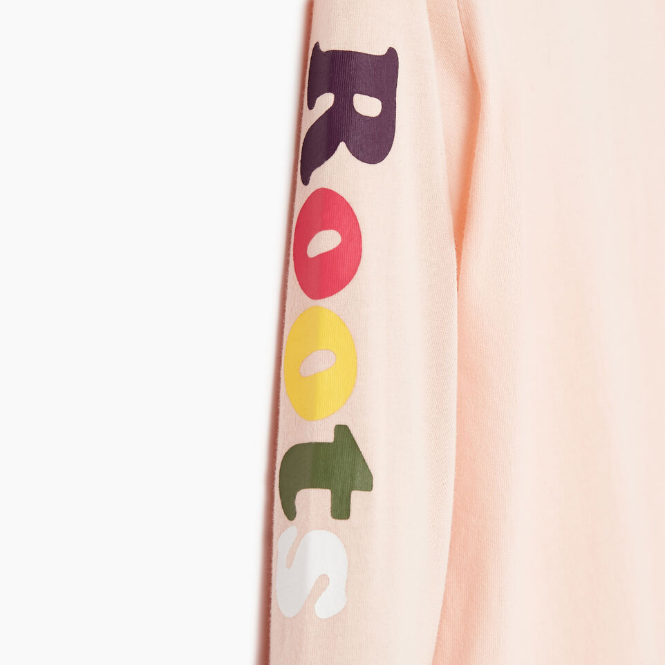 Roots-Kids Our Favourite New Arrivals-Toddler Roots Remix T-shirt-English Rose-E