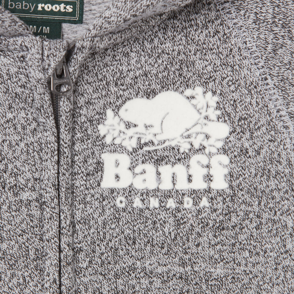 Roots-undefined-Baby Boy Banff Ski City Full Zip Hoody-undefined-C