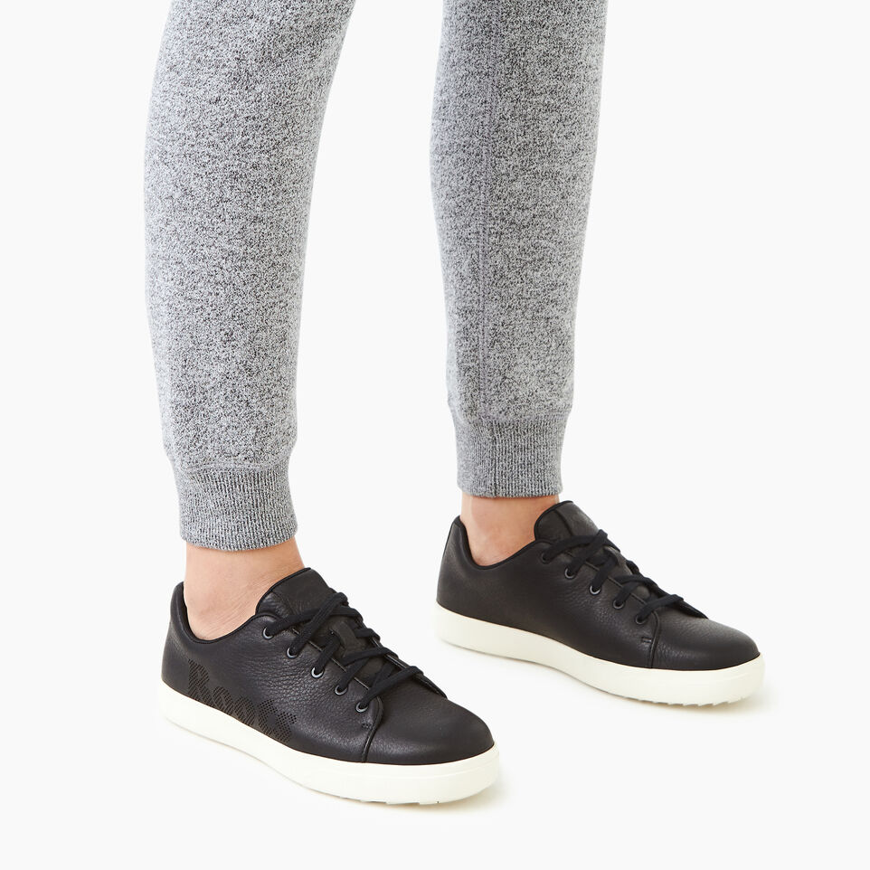 Roots-Footwear Our Favourite New Arrivals-Womens Rosedale Lace Sneaker-Abyss-B