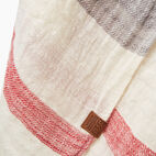 Roots-undefined-Roots Cotton Cabin Scarf-undefined-D