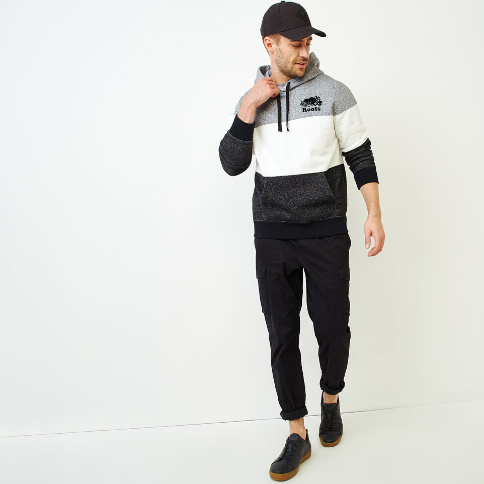 Roots-undefined-Colourblock Hoody-undefined-B