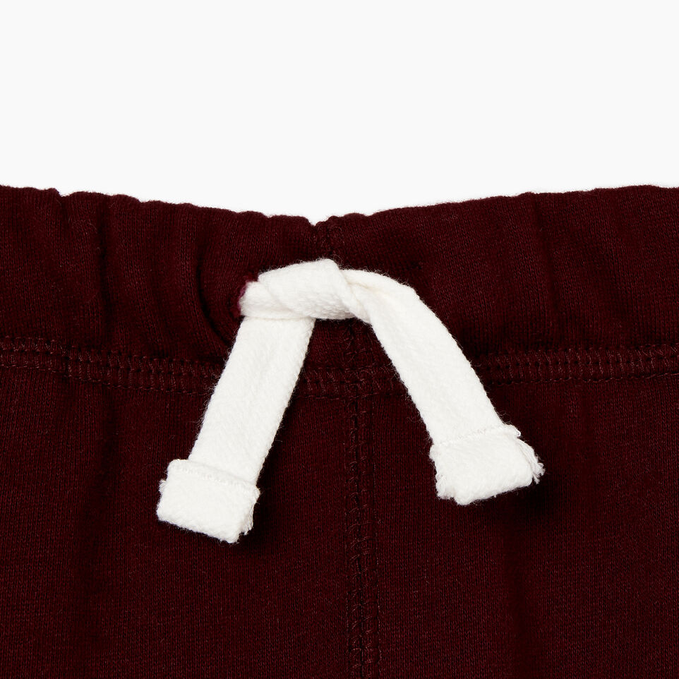 Roots-Kids Our Favourite New Arrivals-Boys Original Sweatpant-Crimson-D