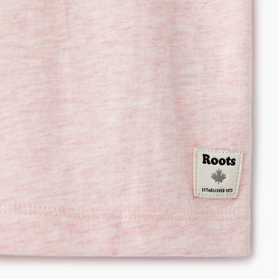 Roots-undefined-Toddler Roots Classic Ringer T-shirt-undefined-C
