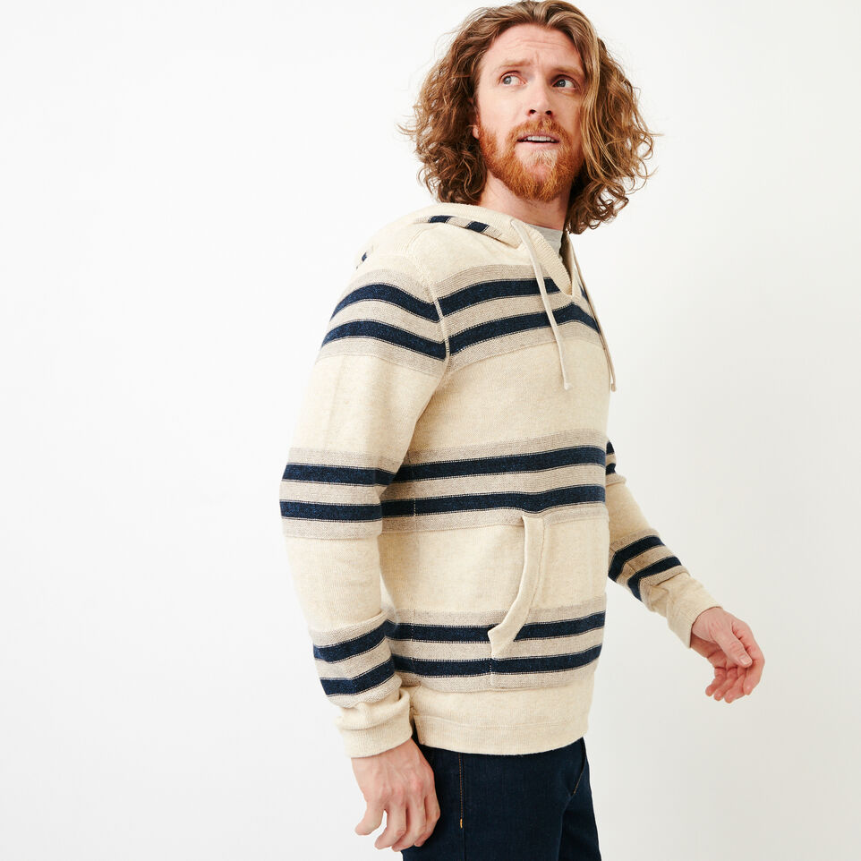 Roots-undefined-Baja Sweater Hoody-undefined-C