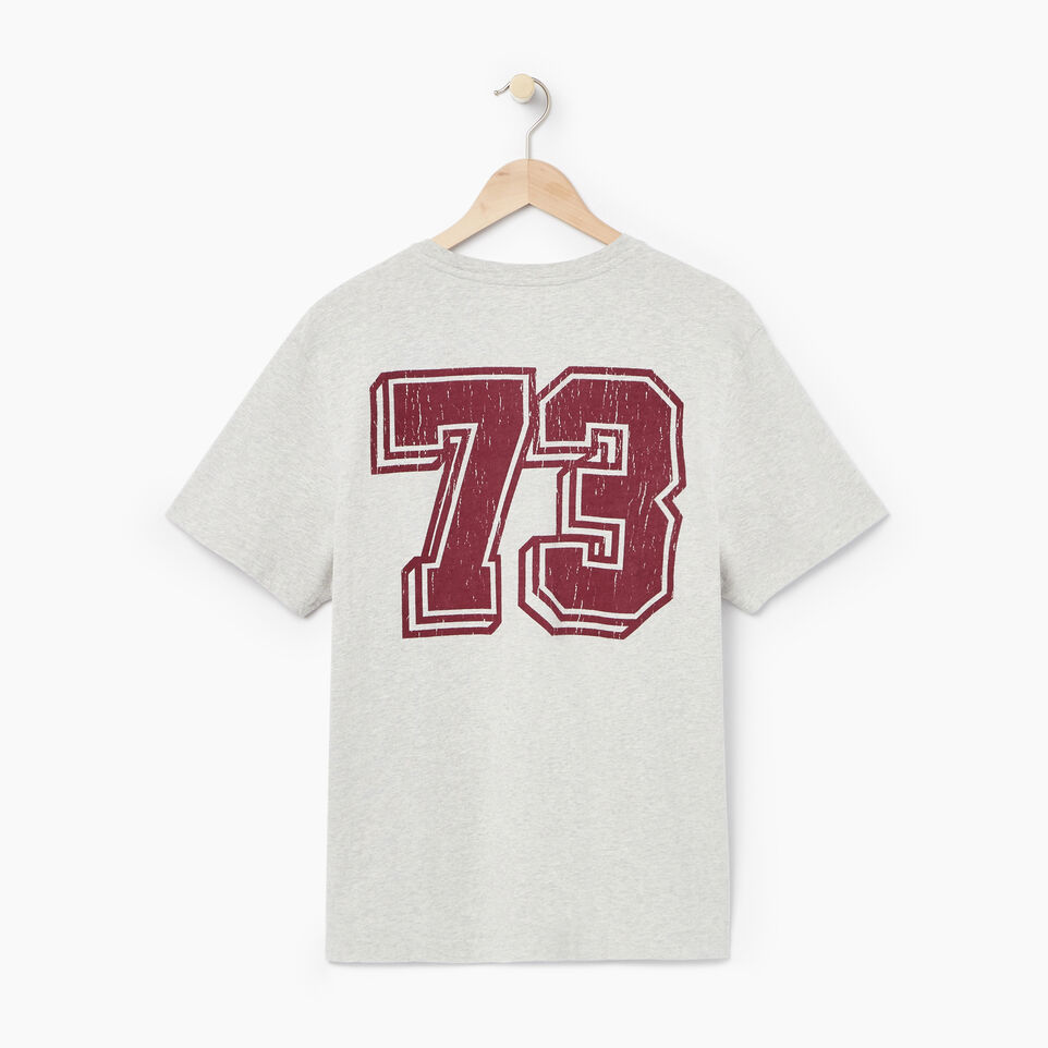 Roots-undefined-Mens Varcity 73 T-shirt-undefined-B