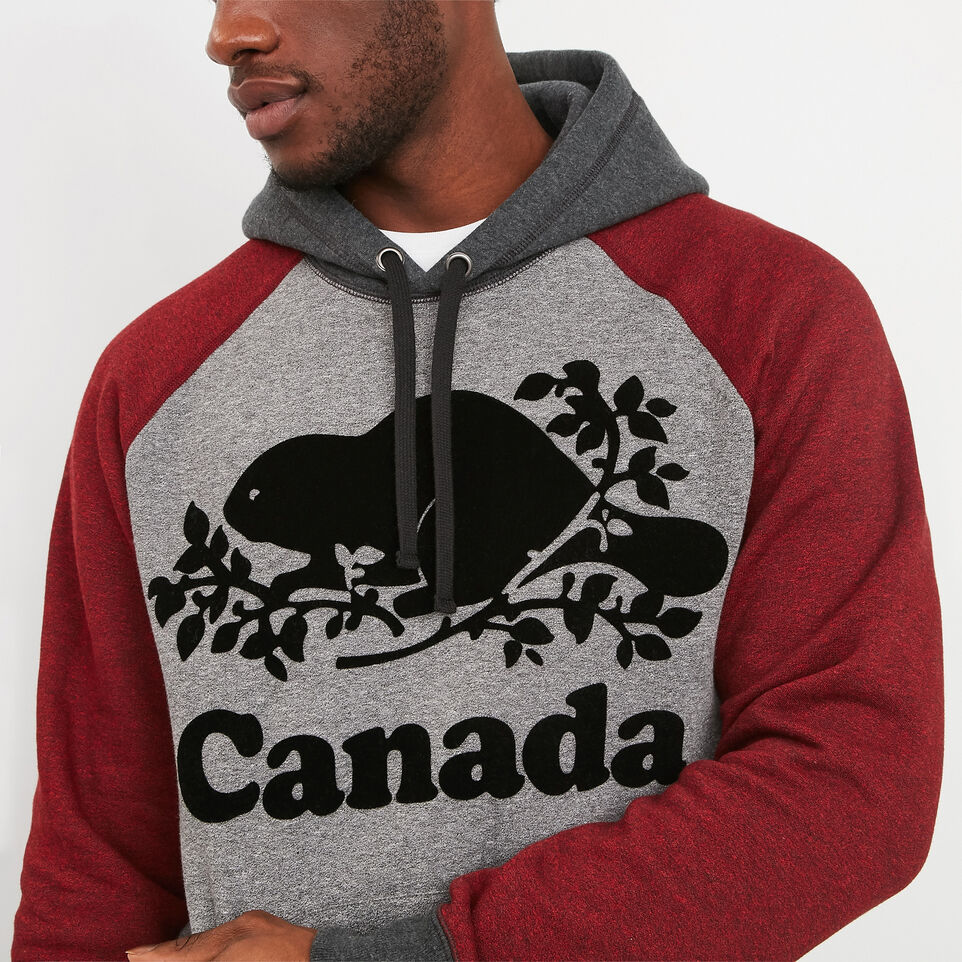 Roots-undefined-Mens Cooper Canada Kanga Hoody-undefined-C