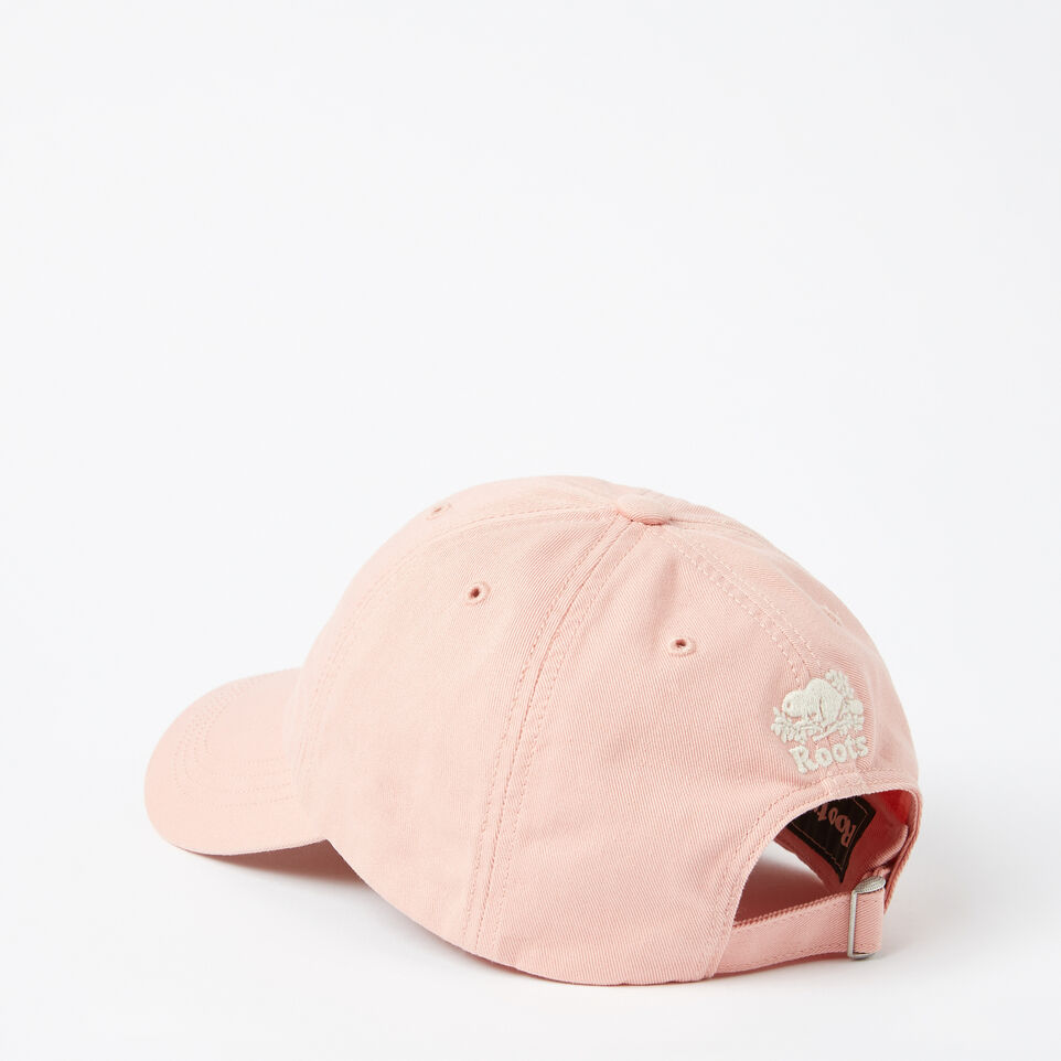 Roots-undefined-Canadian Heart Baseball Cap-undefined-C