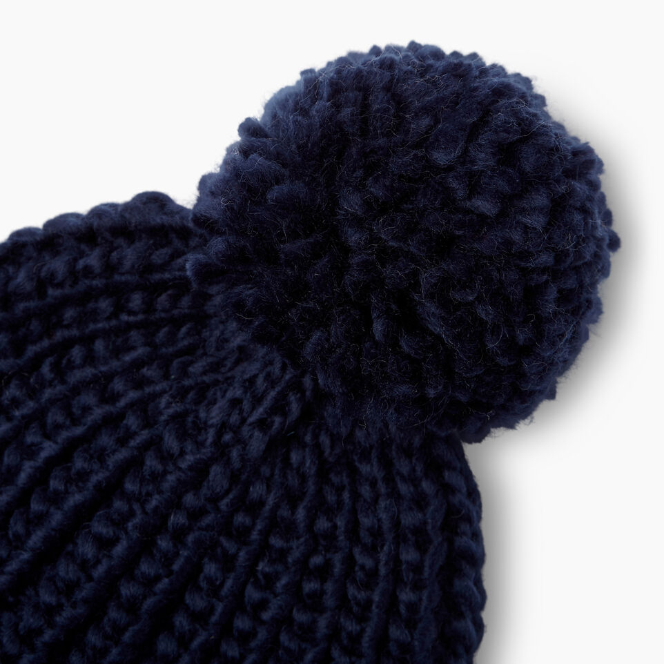 Roots-Women Our Favourite New Arrivals-Kananaskis Toque-Navy-D