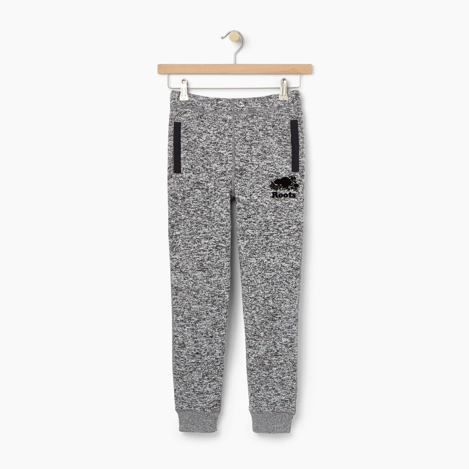 Roots-undefined-Boys Sweater Fleece Sweatpant-undefined-A