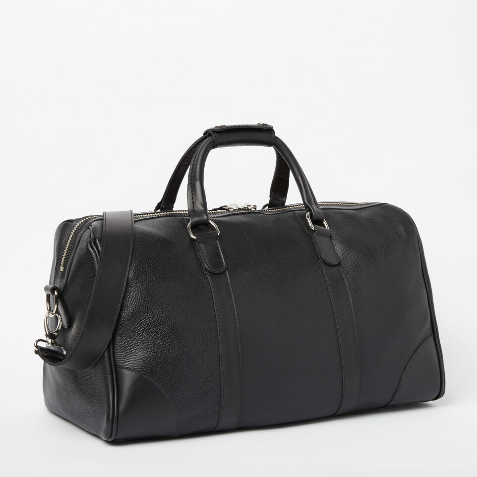 Roots-undefined-Petit Sac Banff Cuir Prince-undefined-C