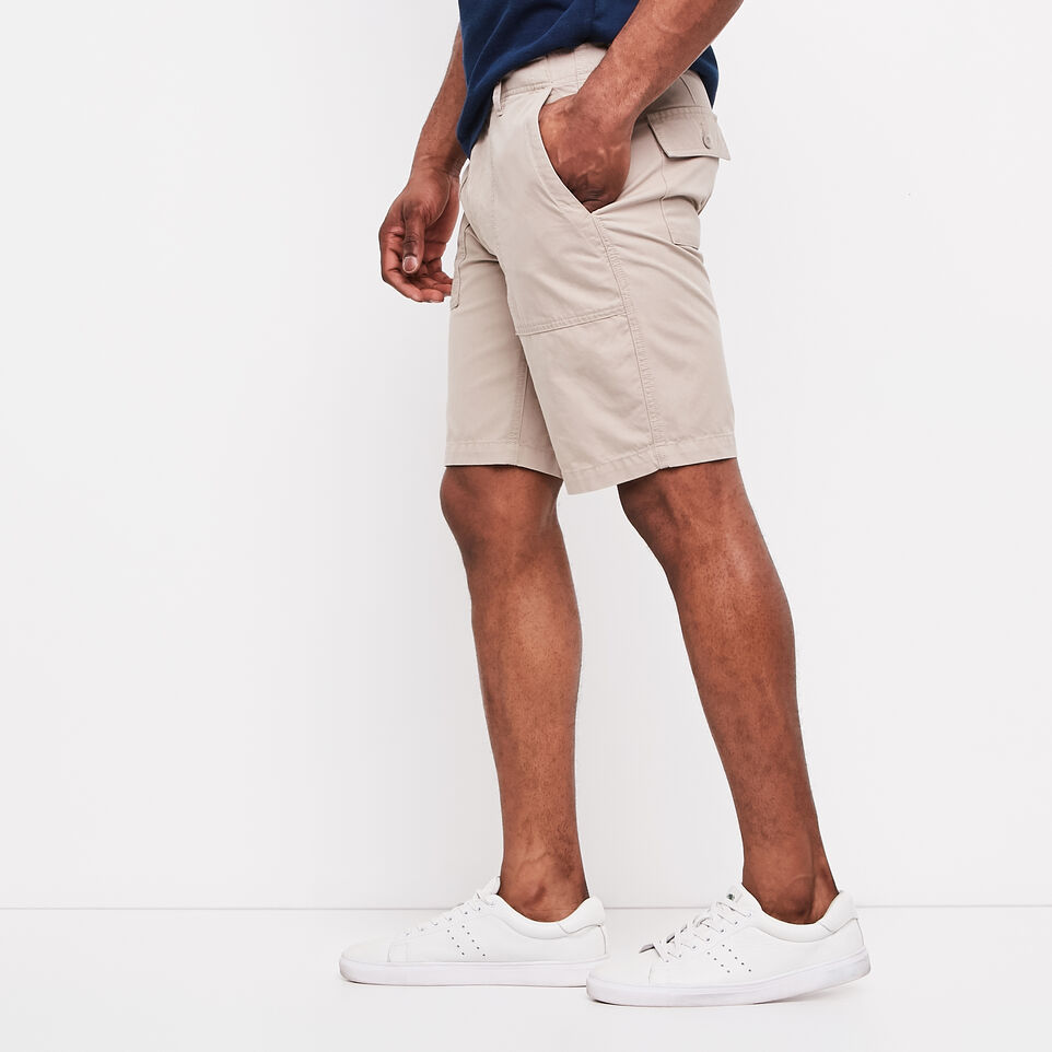 Roots-undefined-Essential Summer Short-undefined-B