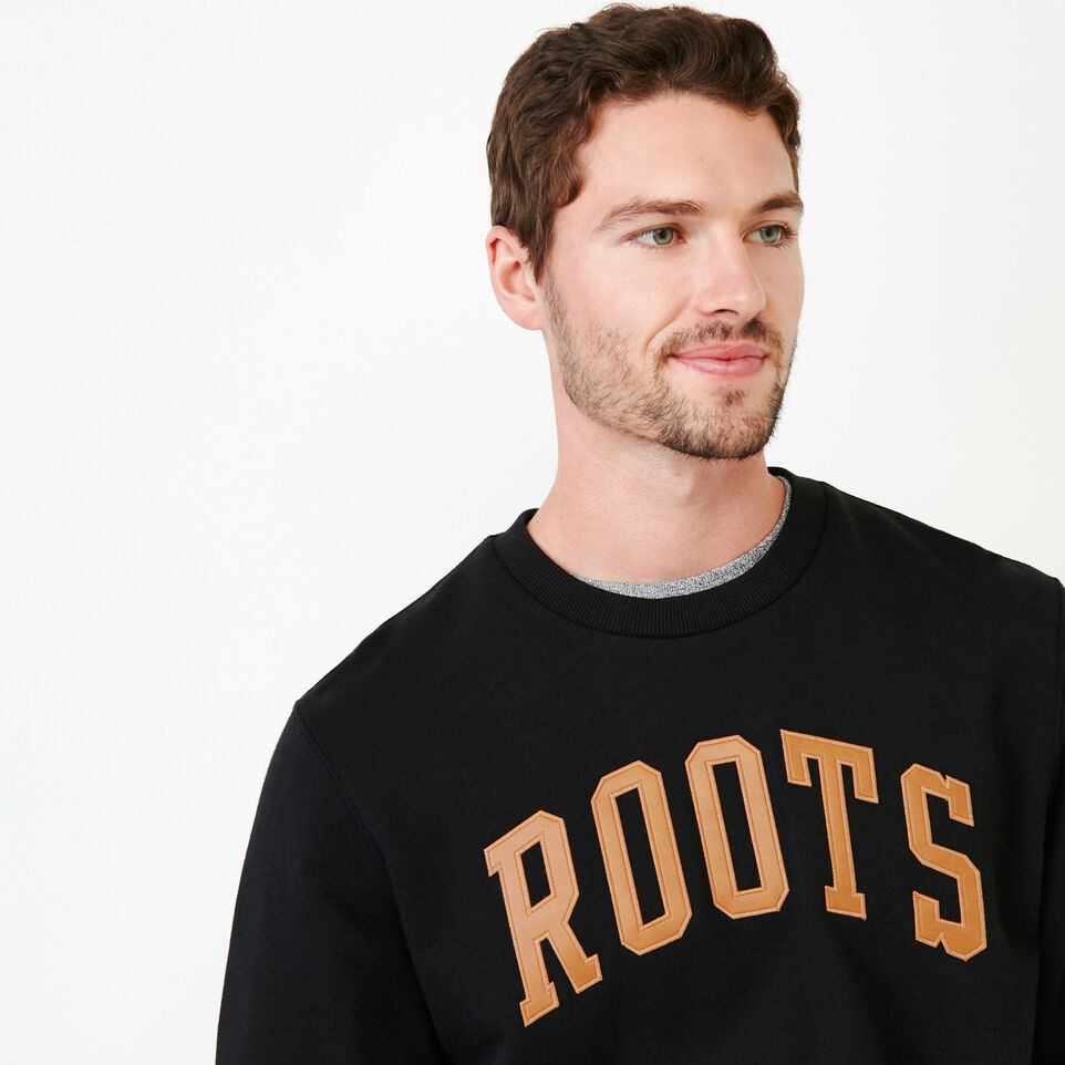 Roots-undefined-Roots Arch Crew Sweatshirt-undefined-E
