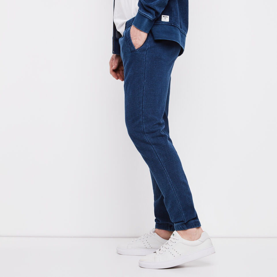 Roots-undefined-Nimes Sweatpant-undefined-B
