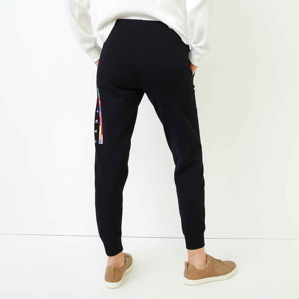 Roots-undefined-Roots Unity Sweatpant-undefined-D