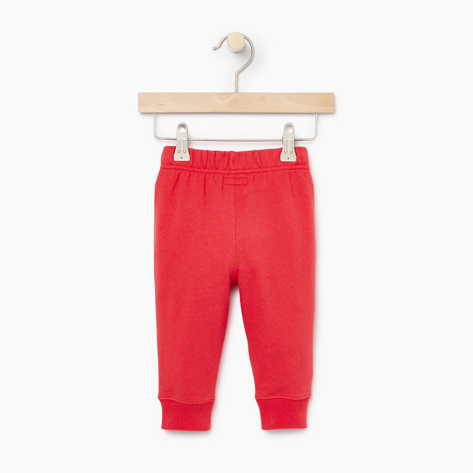 Roots-undefined-Baby Roots Varsity Sweatpant-undefined-B
