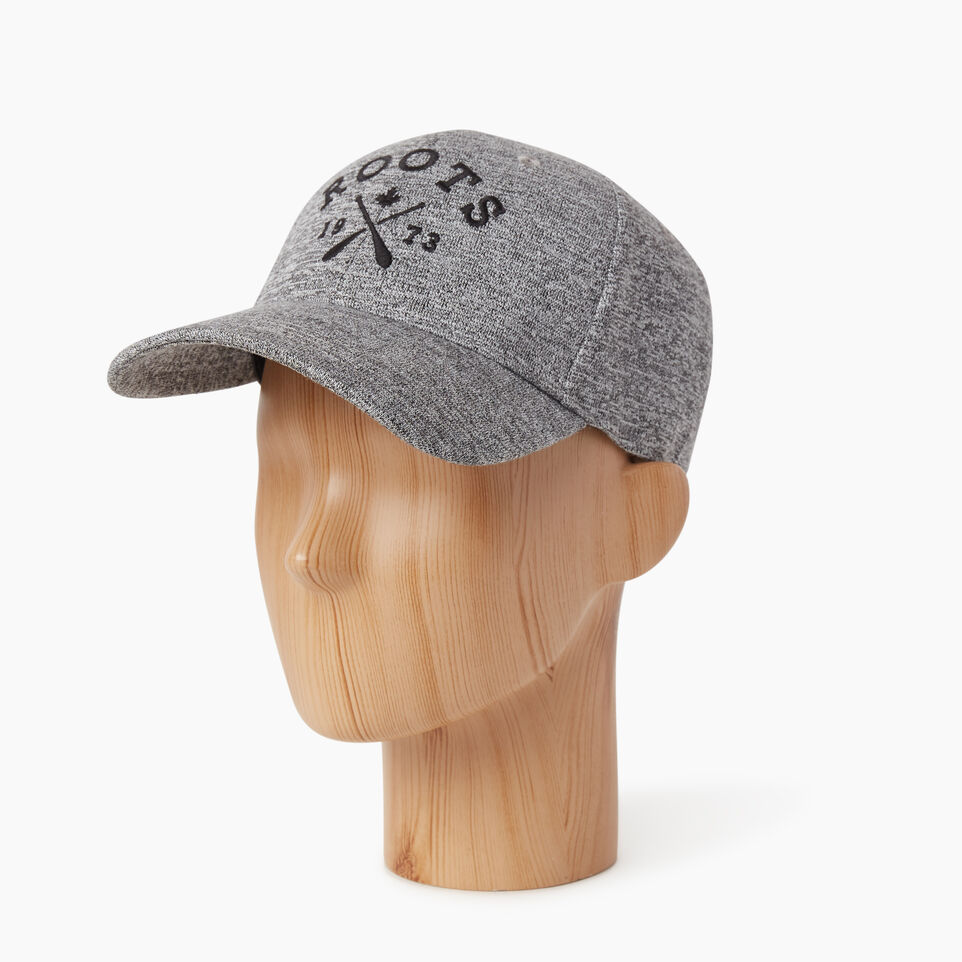 Roots-undefined-Casquette de baseball cabane-undefined-B