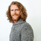 Roots-Men Our Favourite New Arrivals-Roots Cabin Shawl Pullover Sweater-Grey Oat Mix-E