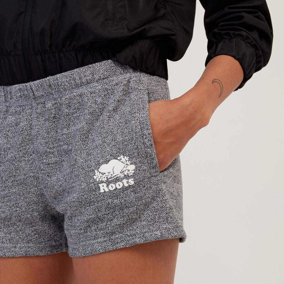 Roots-undefined-Original Sweatshort-undefined-E