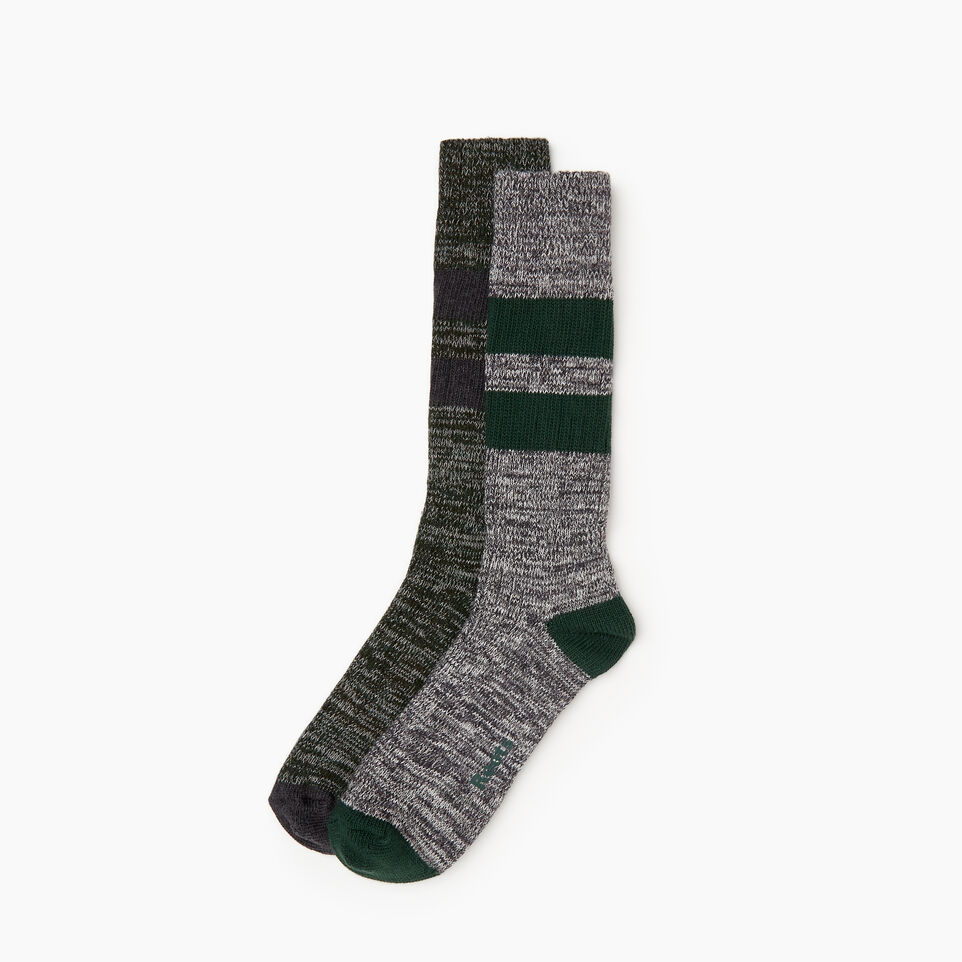 Roots-undefined-Camp Sock 2 Pack-undefined-B