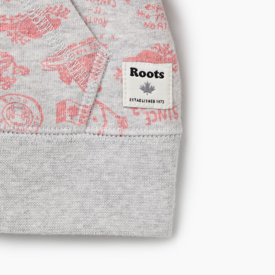 Roots-undefined-Baby Camp Full Zip Hoody-undefined-D