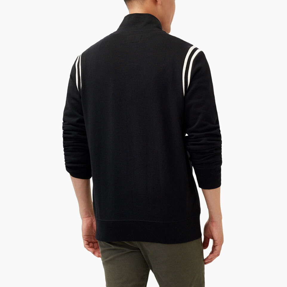 Roots-undefined-Var-city Track Jacket-undefined-D