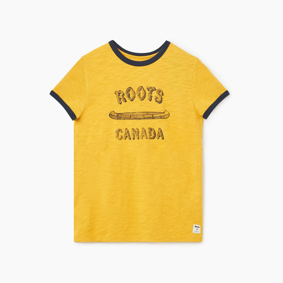 Roots-undefined-T-shirt Minden-undefined-A