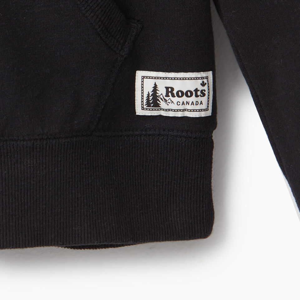 Roots-undefined-Quebec City Full Zip Hoody - Womens-undefined-D