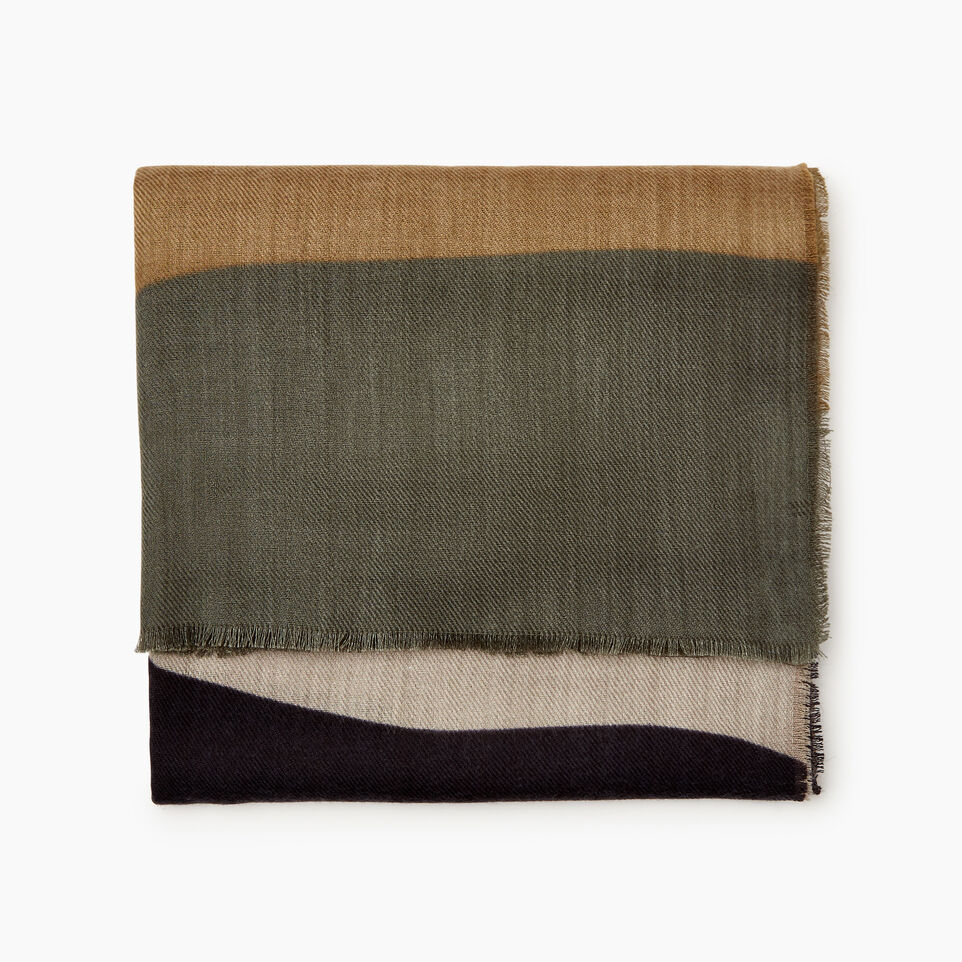 Roots-Women Categories-Wollaston Scarf-Natural-A