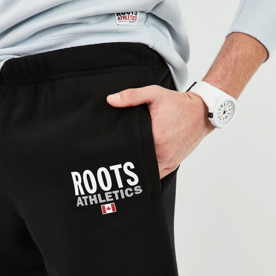 Roots-undefined-Roots Re-issue Classic Sweatpant-undefined-C