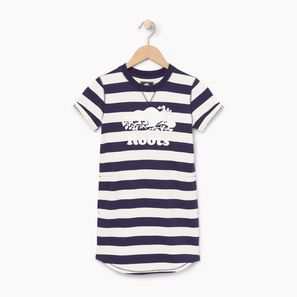 Roots-Kids Our Favourite New Arrivals-Girls Edith Dress-undefined-A