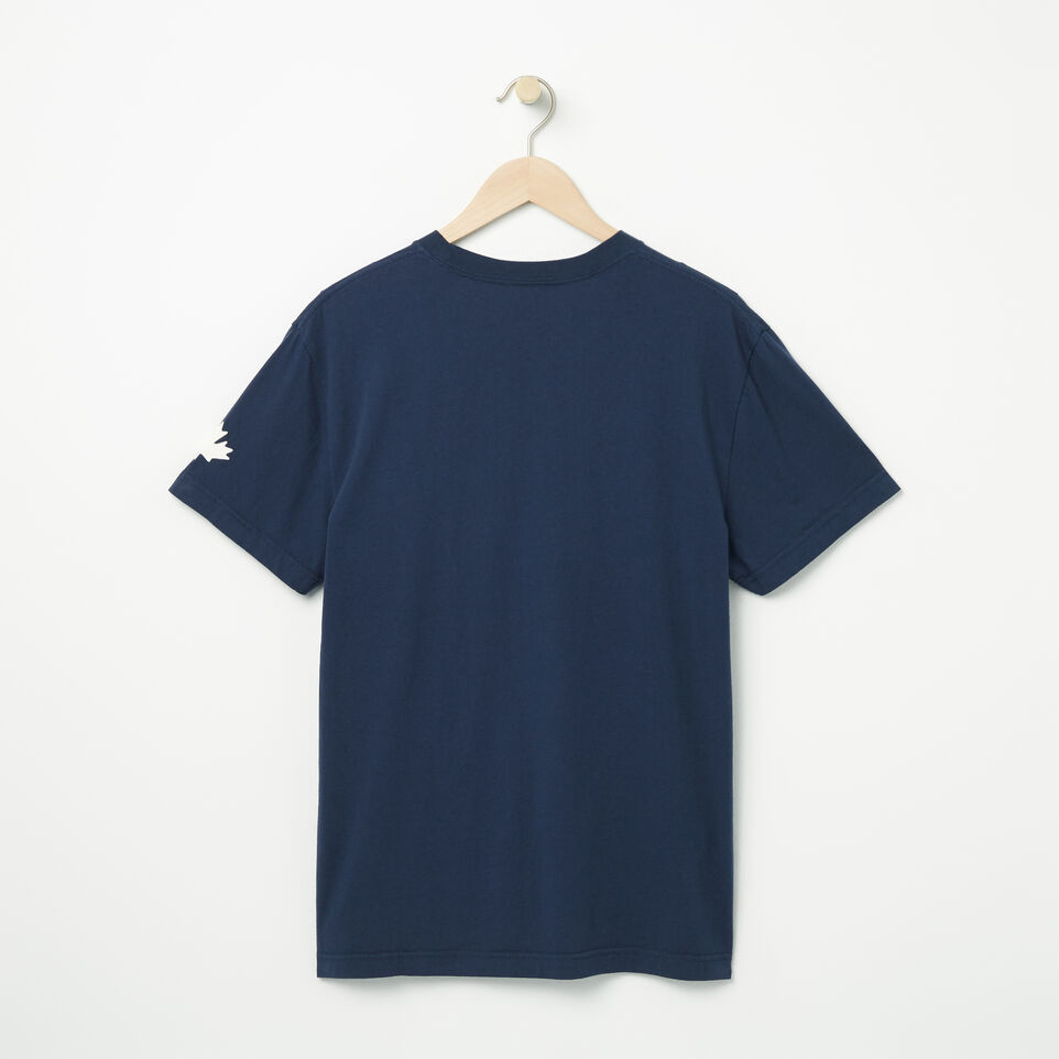 Roots-undefined-T-shirt Roots-undefined-B