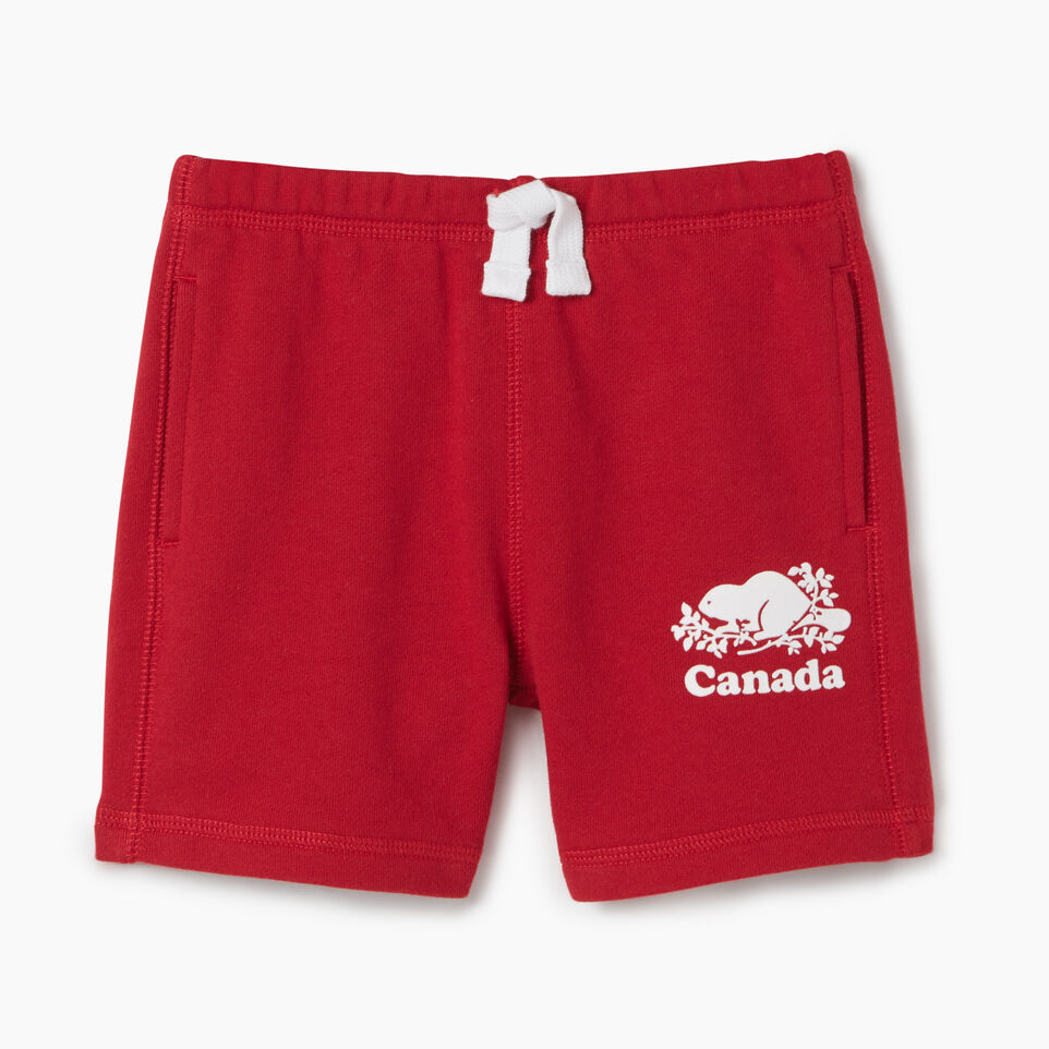 Roots-undefined-Toddler Canada Short-undefined-A
