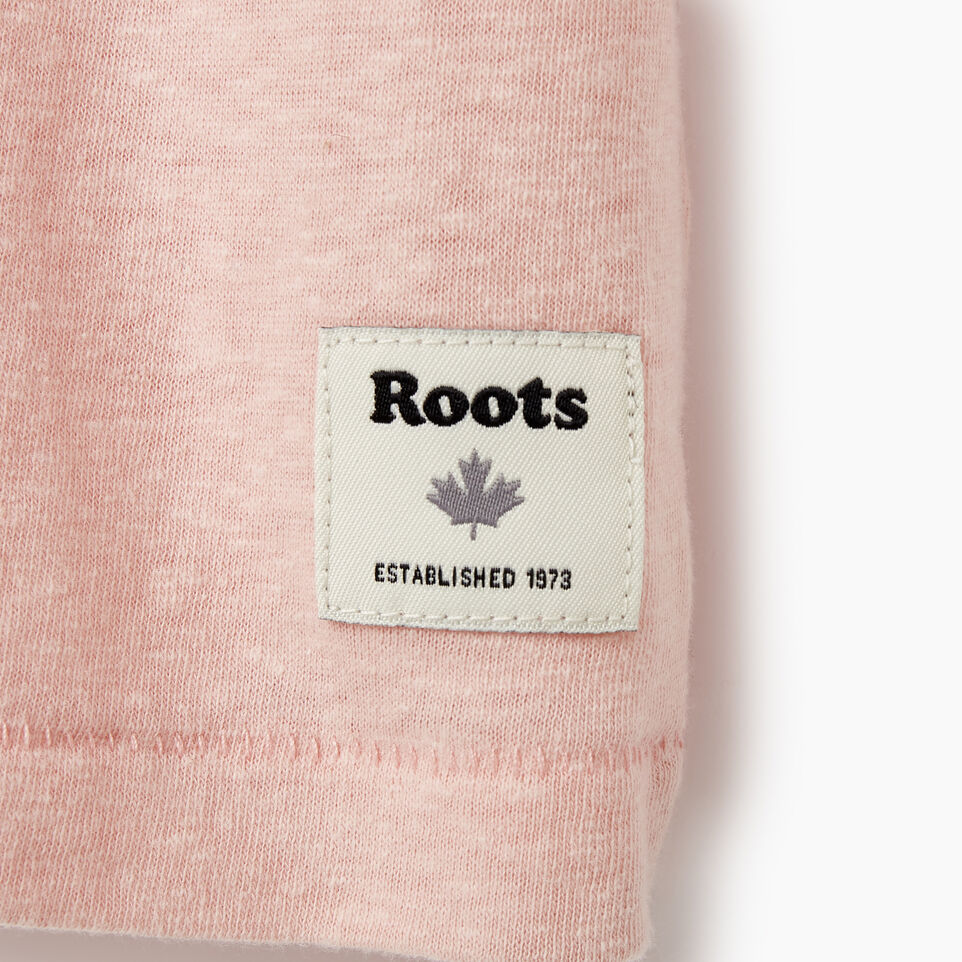 Roots-undefined-Womens Cooper Mock Neck T-Shirt-undefined-D