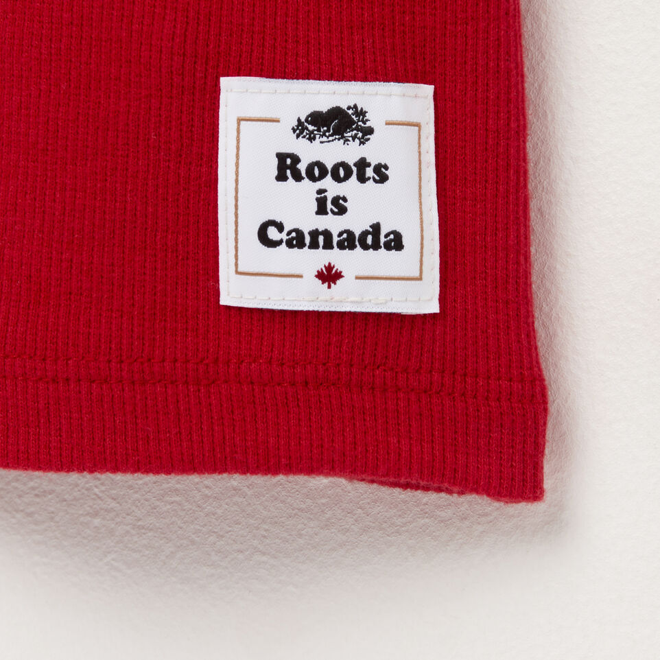 Roots-undefined-Womens Cooper Canada Rib Tank-undefined-C