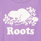Roots-Kids Our Favourite New Arrivals-Toddler Cooper Beaver Tank Dress-Hyacinth-D
