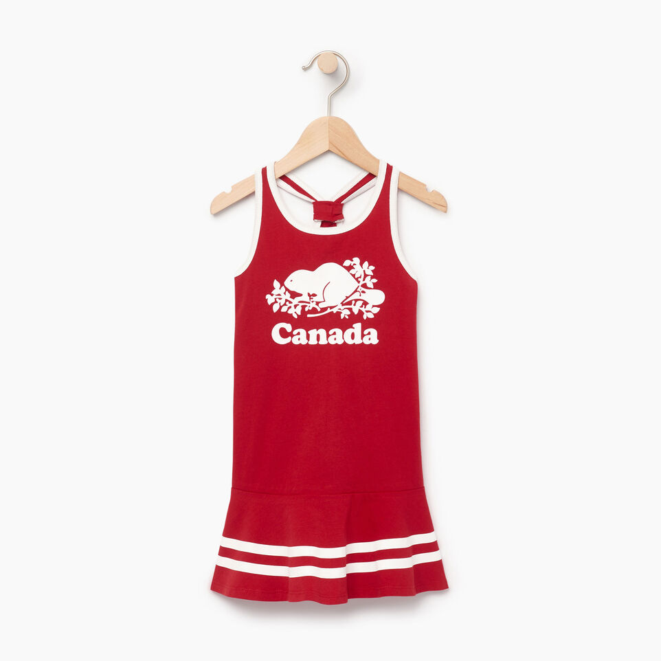Roots-undefined-Robe Canada pour tout-petits-undefined-A