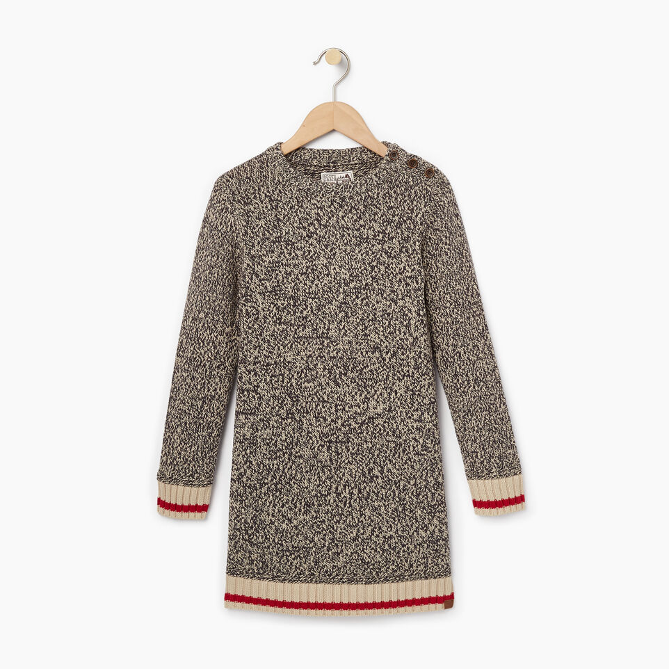 Roots-Girls Cabin Sweater Dress