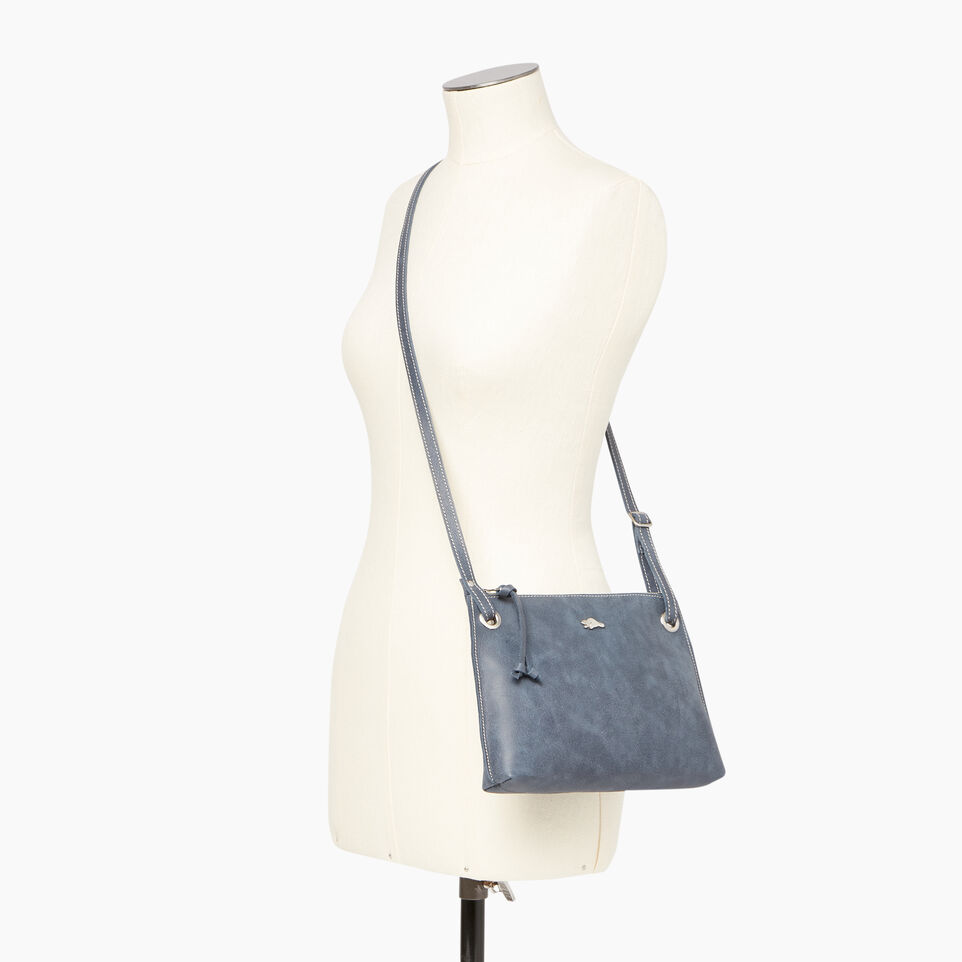 Roots-Leather Our Favourite New Arrivals-Edie Bag-Navy-B