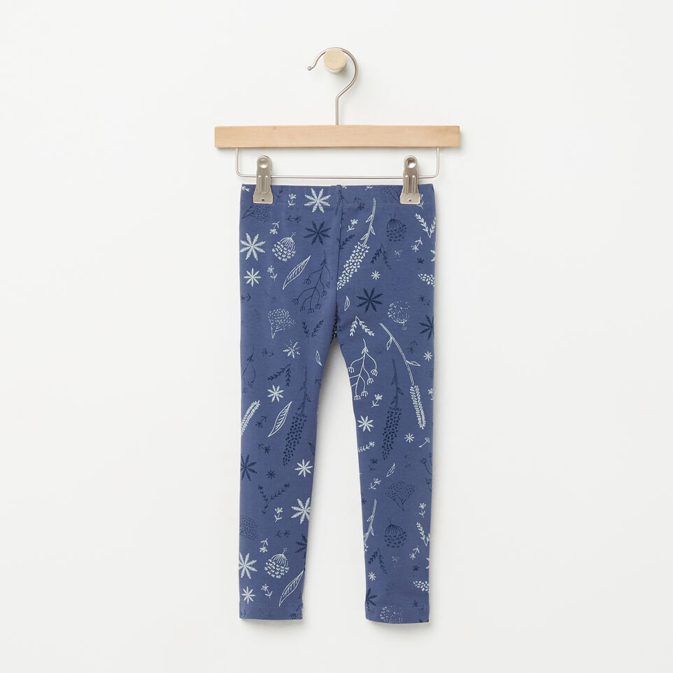Roots-undefined-Toddler Floral Legging-undefined-B