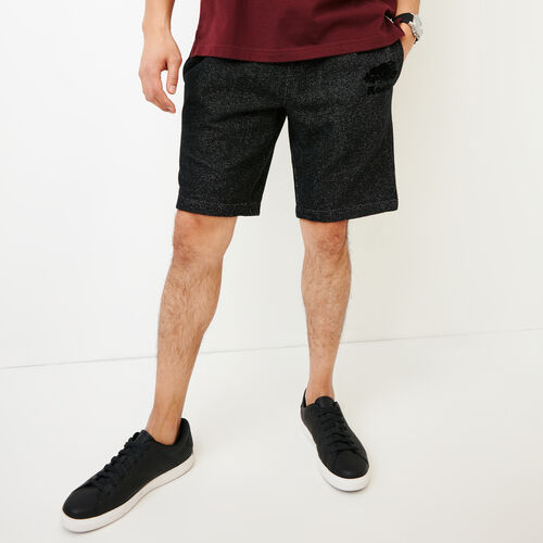 Roots-Men Our Favourite New Arrivals-Original Sweatshort 10.5 In-Black Pepper-A