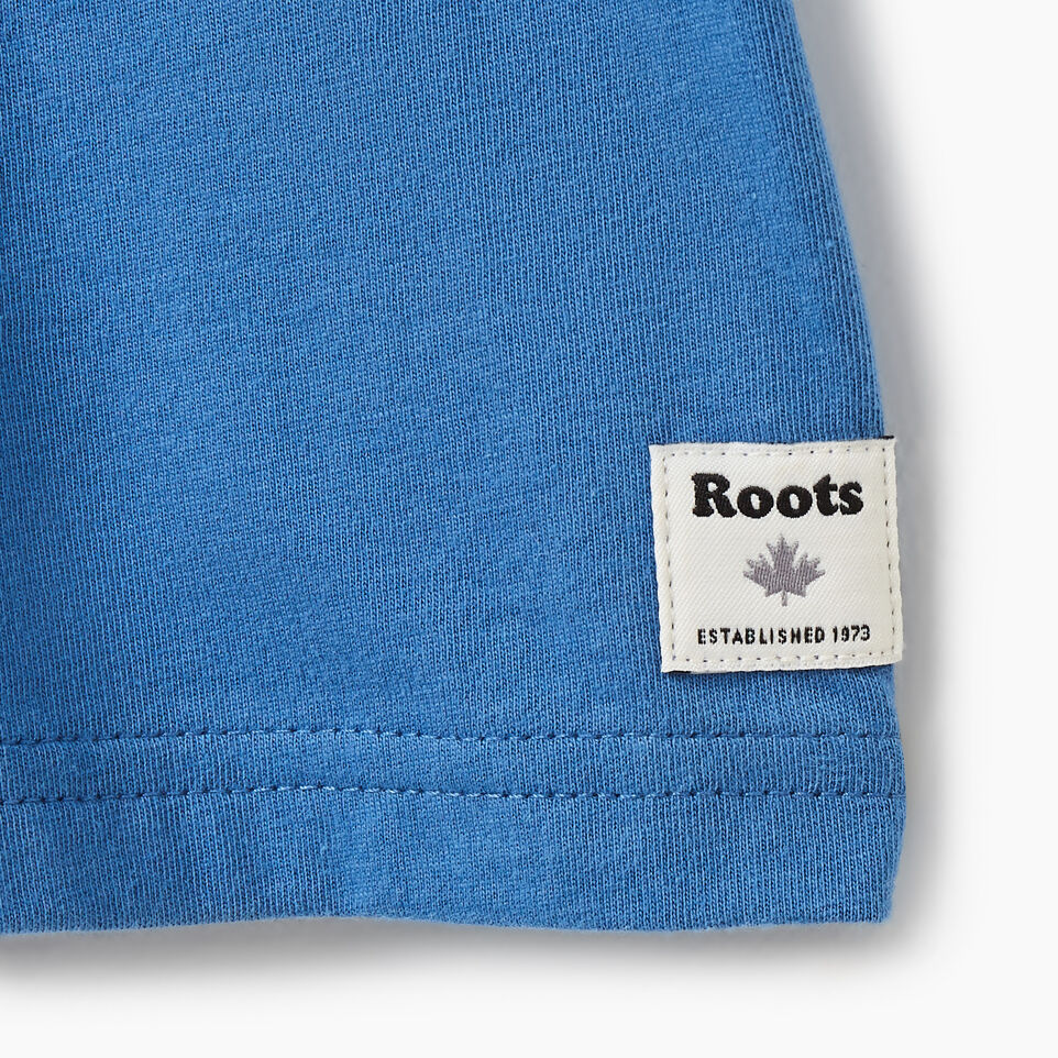 Roots-undefined-Toddler Arch Roots T-shirt-undefined-D
