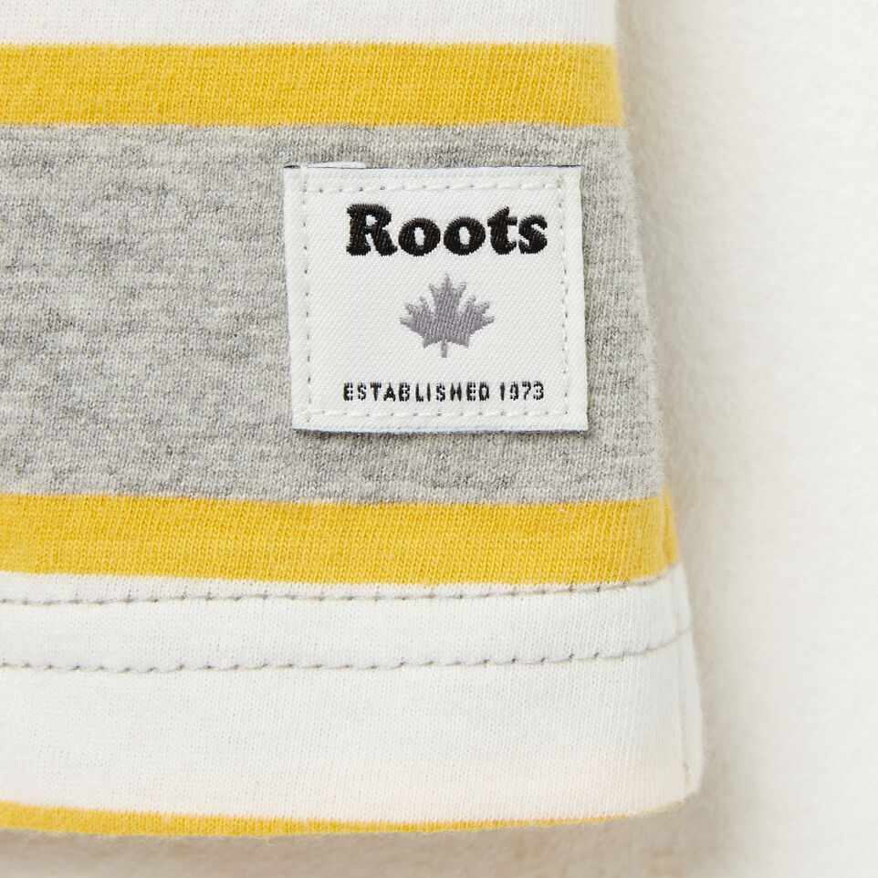 Roots-undefined-Toddler Elliot Stripe T-shirt-undefined-D